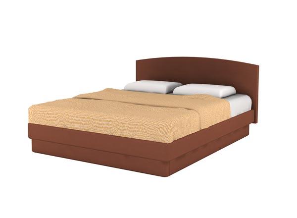 Кровать Торис ЮМА  D2 (Фрато)