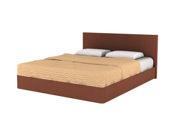Кровать Торис  МАТИ D1 (Борго)