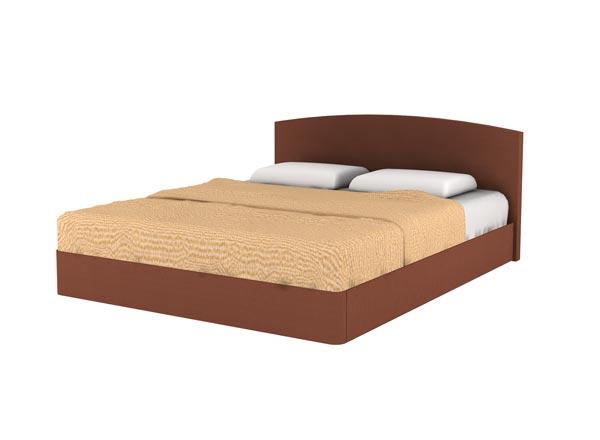 Кровать Торис  МАТИ D2 (Фрато)