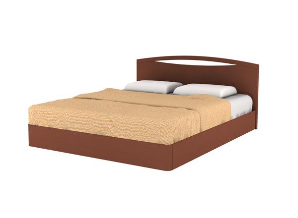 Кровать Торис  МАТИ D3 (Сорен)