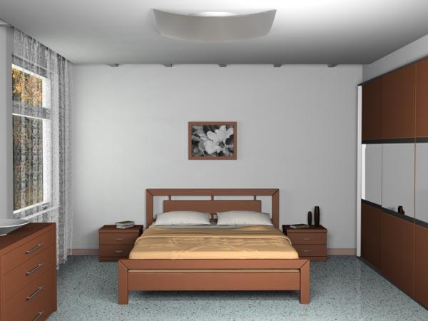 Кровать Торис Киото Элит Плюс
